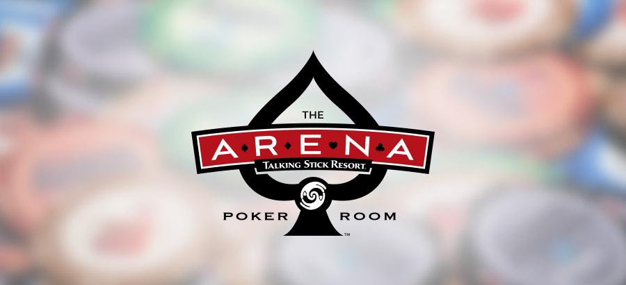 Talking stick casino poker room fight odds