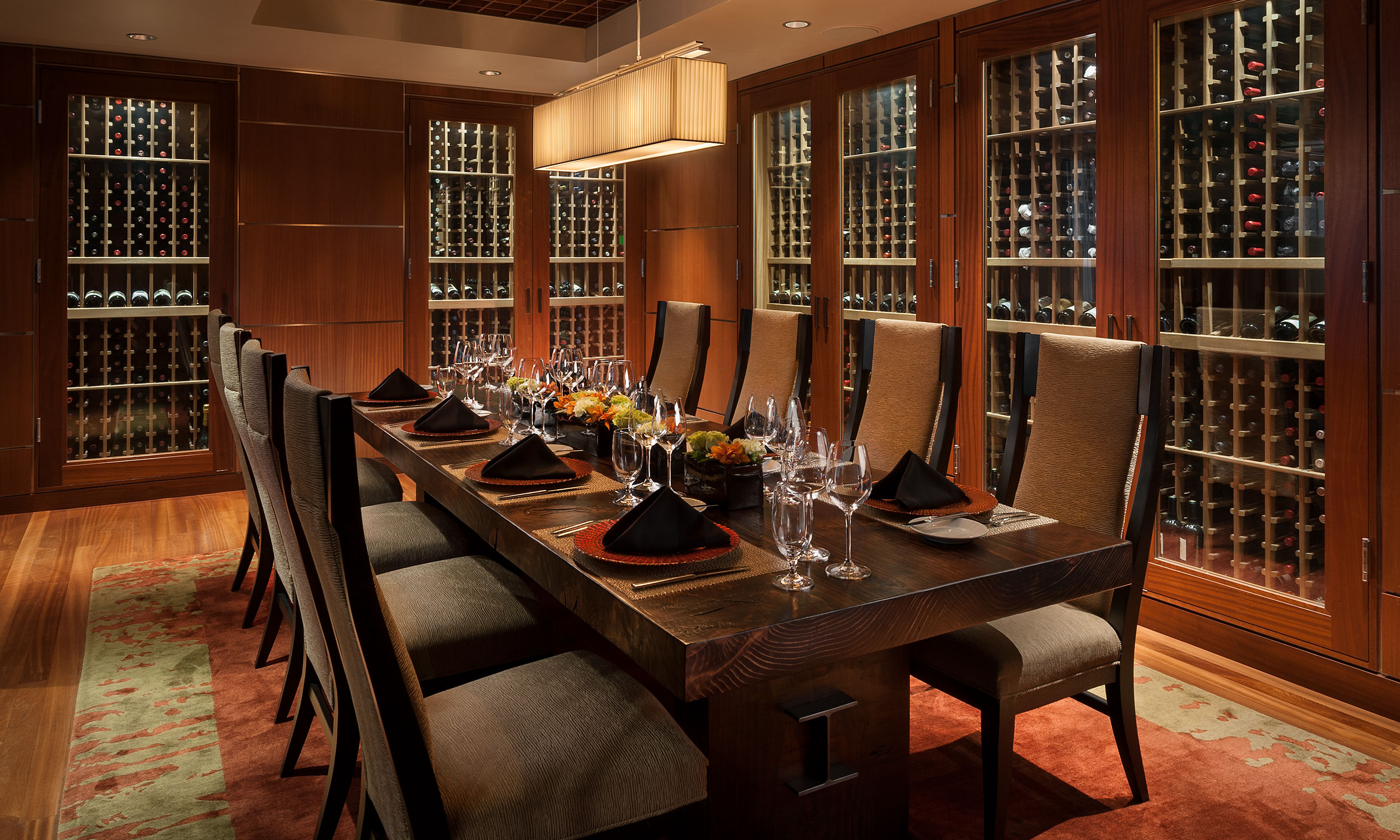 Private dining parties and events for Restaurants with private dining rooms