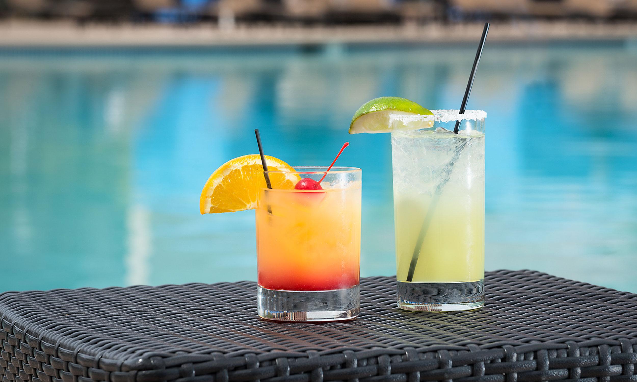 Resort Pools