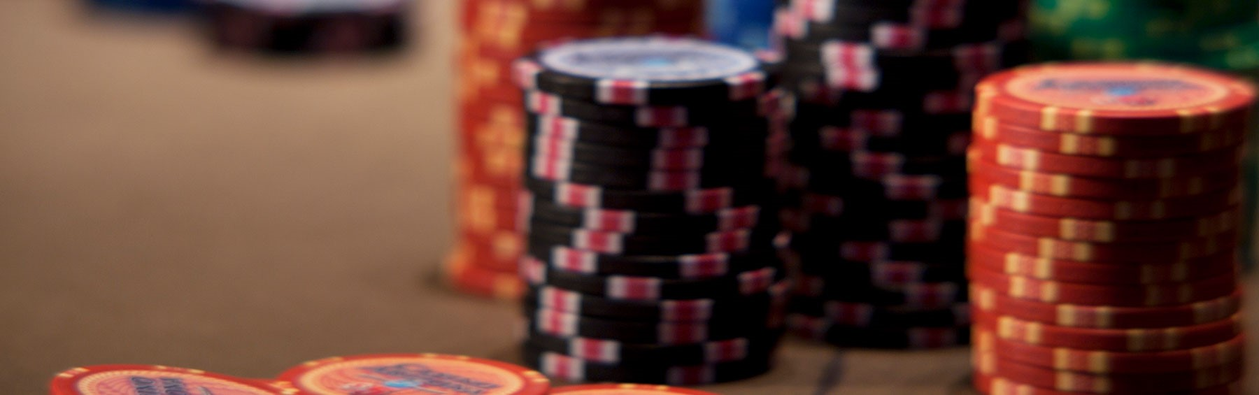 Super Bounty Tournament - Buy-in: $240