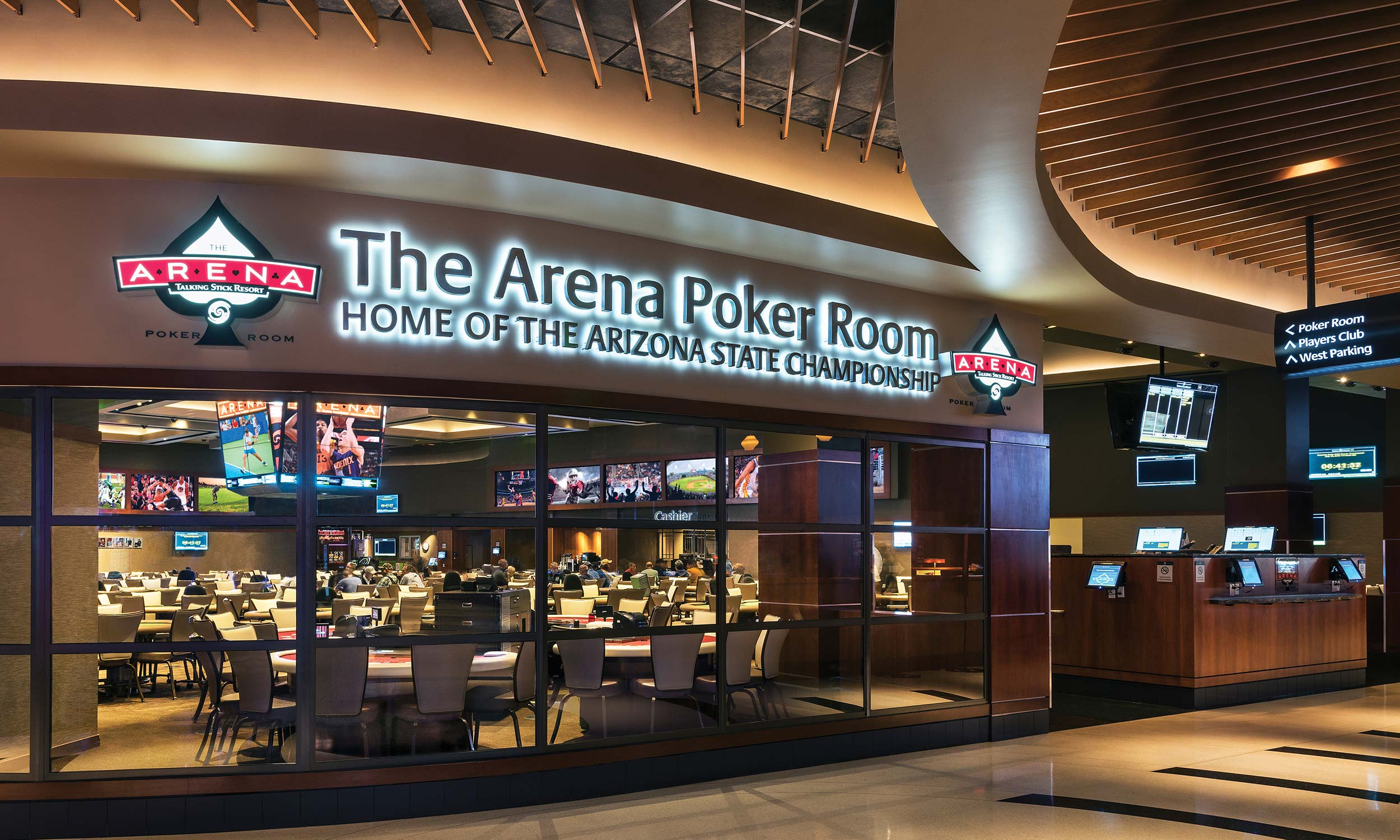 Poker leagues phoenix az