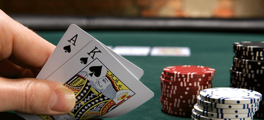 End of the Month No Limit Holdem Tournament - Buy-in: $160