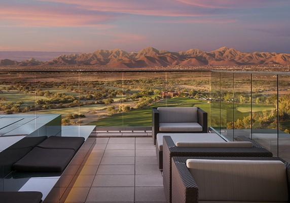 Talking Stick Resort And Casino Resorts In Scottsdale Az