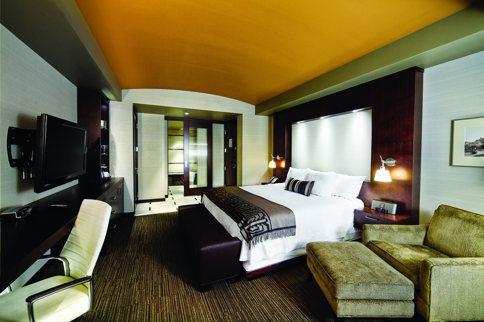 Rooms: Signature King/Two Queen Hotel Room