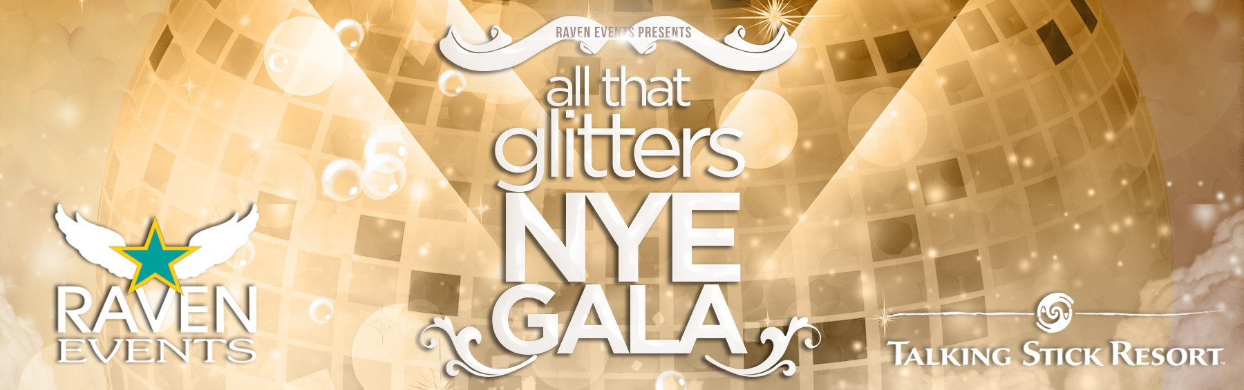 Raven's New Year's Eve Gala