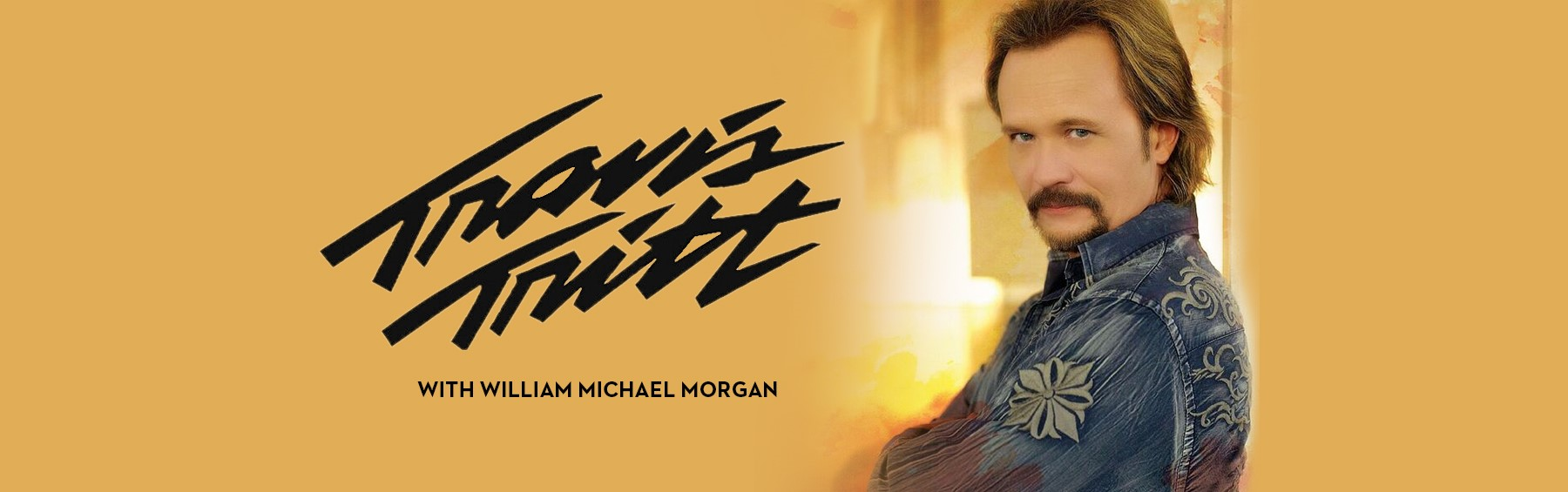 Travis Tritt with William Michael Morgan