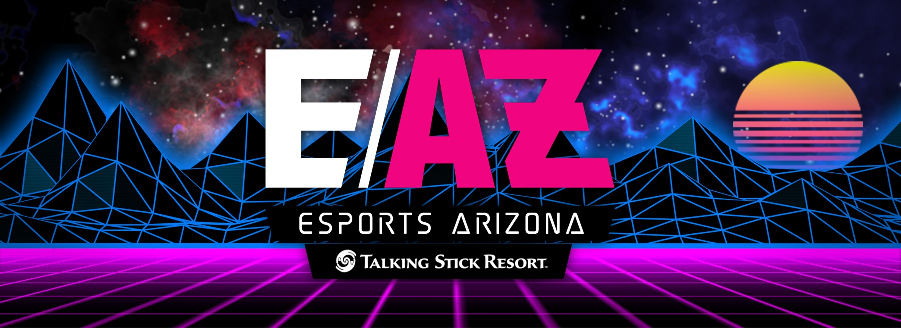 Esports Arizona: Desert Showdown