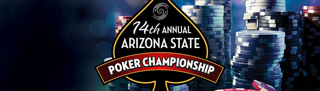 casino arizona poker tournament