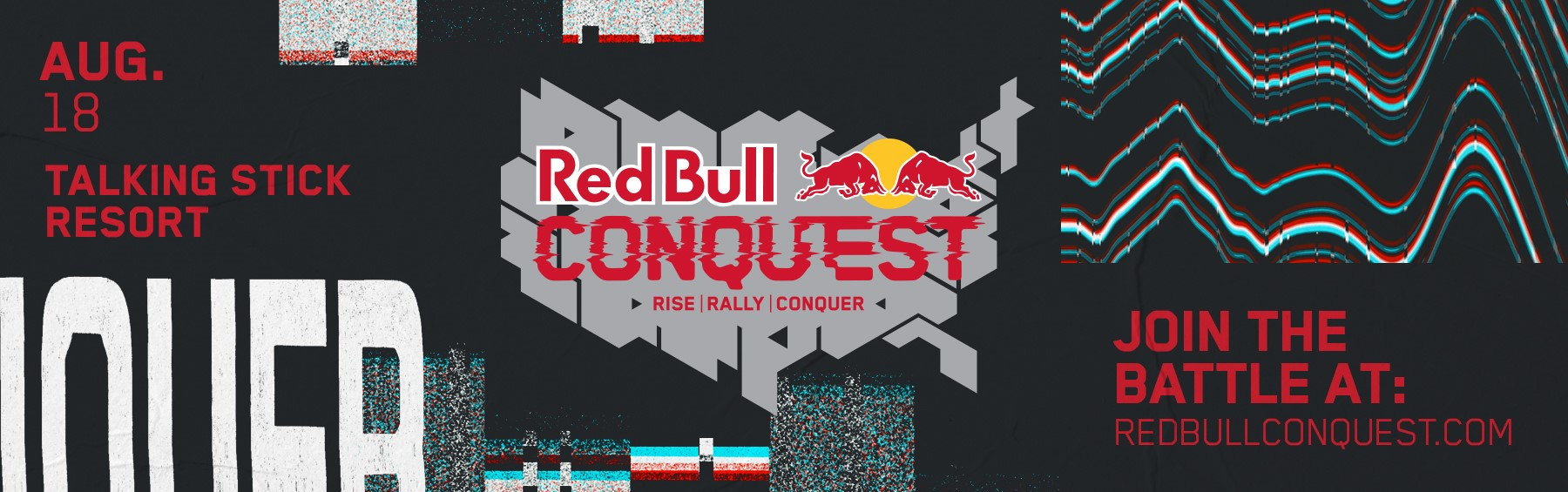 Esports Arizona: Red Bull Conquest