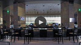 Travel Click Video: Palo Verde Lounge