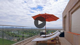 Travel Click Video: Spa at Talking Stick
