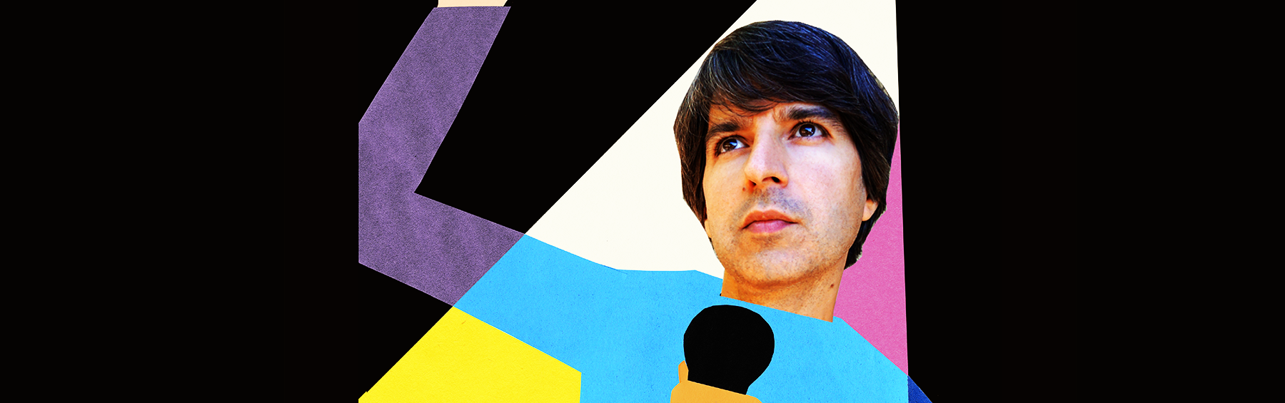 Evening with Demetri Martin