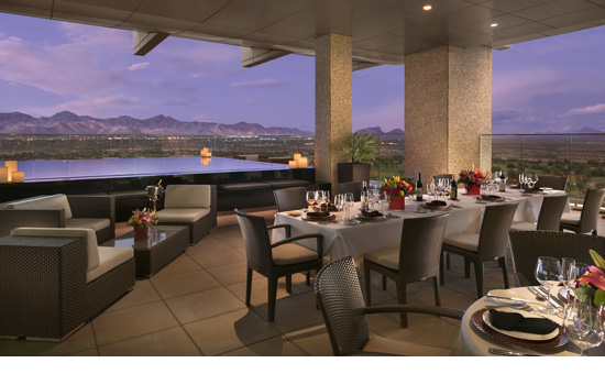 Fine Dining Restaurants In Scottsdale And Phoenix Az